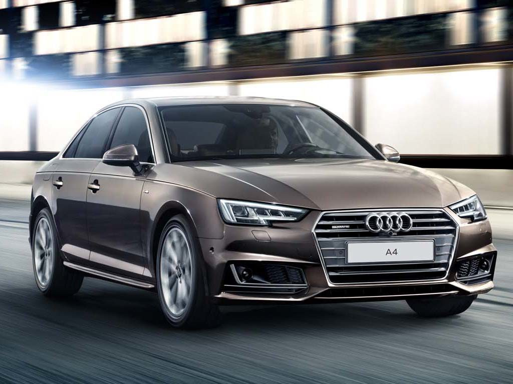 Вскрыть Ауди (Audi) в Тюмени