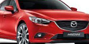Вскрыть Mazda (Мазда) в Тюмени