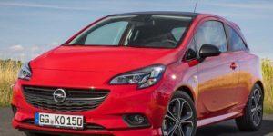 Вскрыть Opel (Опель) в Тюмени